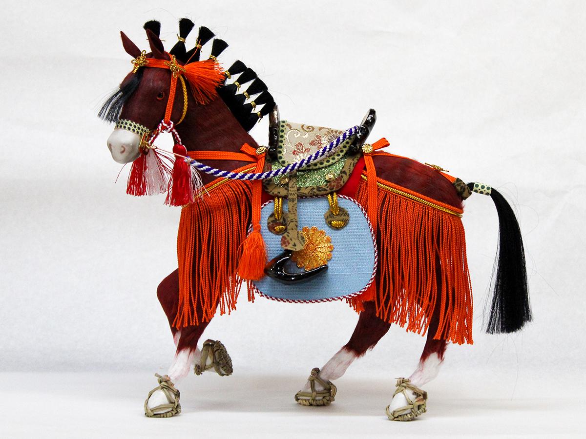 飾り馬商品(仕入れ・卸業者様用)