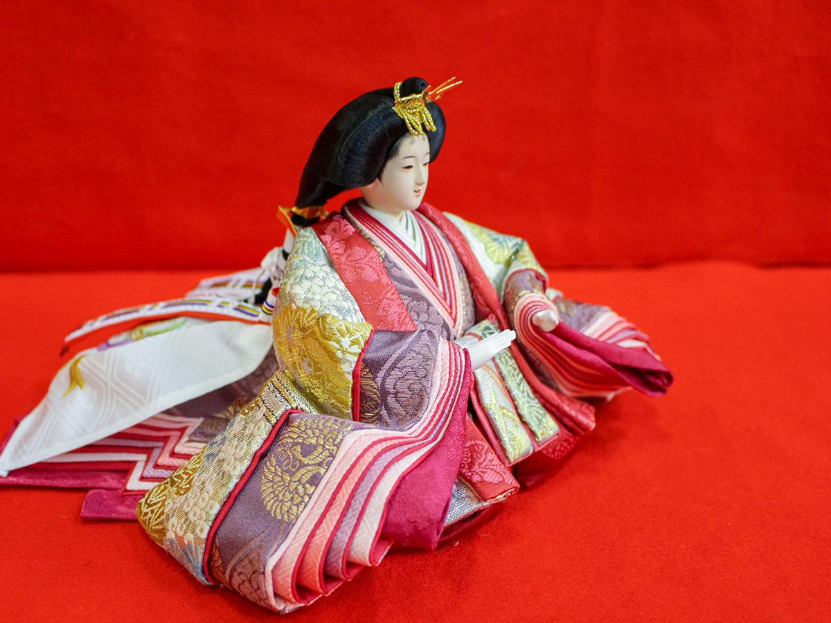 ひな人形商品(仕入れ・卸業者様用)